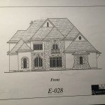 reflection pointe dream home building plans