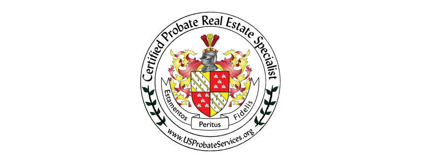 Certified Probate Real Estate Specialist Accreditation