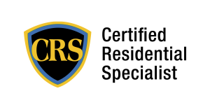 crs Certified Residential Specialist Accreditation