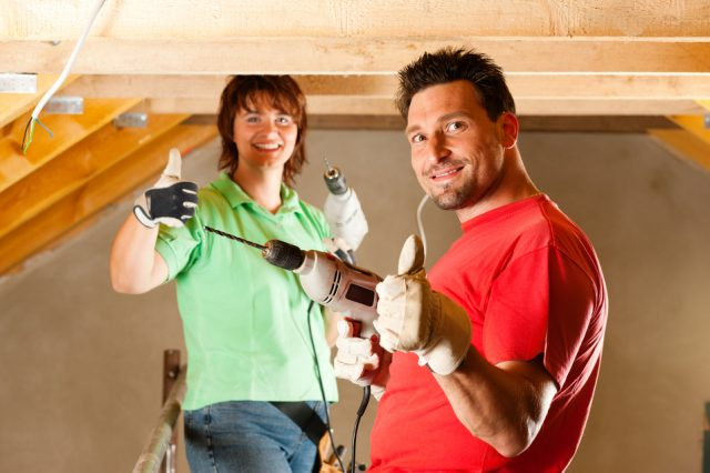 Home Improvement Projects- from your Charlotte Realtor